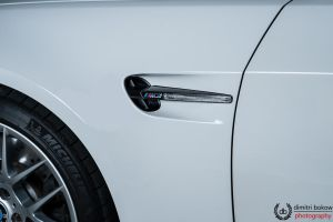 BMW M3 e92 Grill by DimitriBokowPhoto