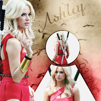 PNG VE PHOTO PACK ( 23 ) AND ( 15 ) Ashley Benson by BayanAwassy