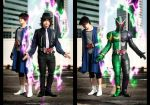 Kamen Rider W - The Winds of Change by KYQ