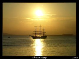 The Last Voyage by Jonathan-HT