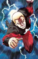 Irredeemable #30 Cover B by FelipeSmith