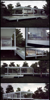 Farnsworth House Final by the-f-render