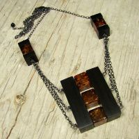 Avant - necklace by FormForForm
