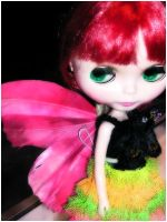 Blythe Expo 2 by Imrallion