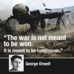 Continuous War by OrderOfTheNewWorld