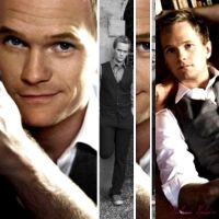 Neil Patrick Harris by colouredlife