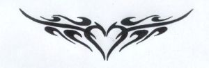Tribal Tattoos With Image Lower Back Tribal Tattoo Designs For Female Tattoo Picture 6