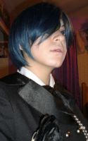 Ciel Cosplay by Ms-Catastrophie