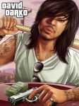 GTA Style DAVID by Sheridan-J