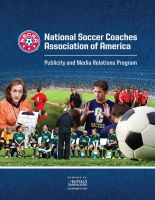NSCAA - Proposal Cover by kriecheque