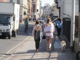 barefoot street uk 2012 3 of 3 ( dirty soles ) by barefootgirls1