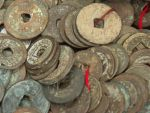 Antique Coins by the-sashimi-frog