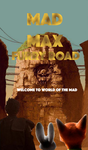 Mad Max Furry Road by EJLightning007arts
