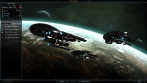 A Small Fleet 2 by victornite