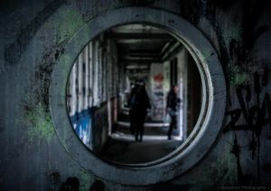 ~ Sanatorium ~ by MaelstromPhotography