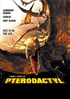 Pterodactyl WP by LacitheHunter
