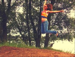 jump. by Shaale