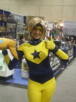 Booster Gold 2 by mjac1971