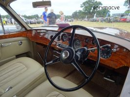 1960 Bentley S2 Continental Flying Spur by The-Transport-Guild