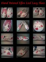 Lucy Shoes 2 by Thesunsetsblack