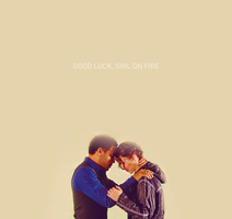 Good Luck by brucybanner