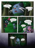TW - When Carved Apart - Page 4 by ArtOfTheGame
