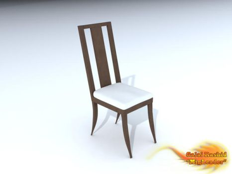 Chair2 by MigLeader