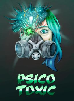 psoco - toxic by SimplementeSuu