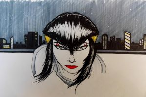 Traditional Karai by OfasJakunin