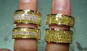 Iced Out Ring 2 by Hella-Sick