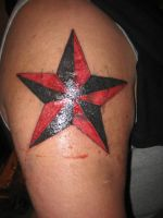 nautical cOver up by MrEmO