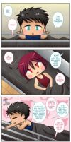 ++Sourin: Special Occasions++ by hissorihaka