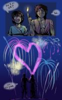 Toko Fireworks by iesnoth