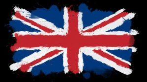 Union Jack by naazrael