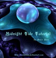 Midnight Tide Tutorial by frchblndy