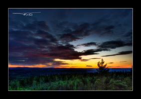 One Top Hdr by OrisTheDog