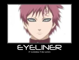 Eyeliner by wow1076