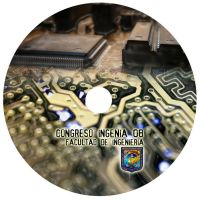 CD ingenia 08 by mrccreativo