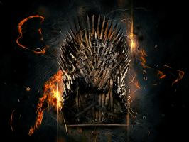 Thrones By Mike Smith by mikesmithimages