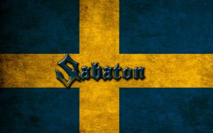 [CLEAN] Sabaton Wallpaper [1680x1050] by Godliked