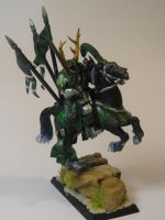 Green Knight - Conversion by ImposingBeauty