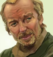 Ser-Jorah-Colored by PastyWhite