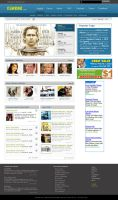 A Social networking_site by vinoyd