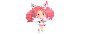 [MMD] Eternal Sailor Chibi Moon (Rummy) Download by GumiCandy
