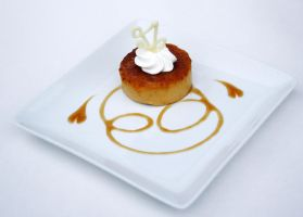 Pumpkin Creme Brulee by laurenjacob