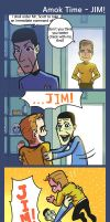 ST - Amok time - JIM by simengt