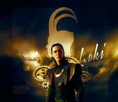 Loki by shad-designs