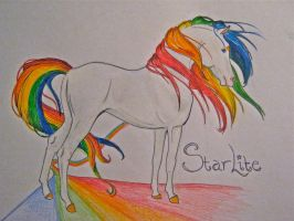 Starlite by FindAnotherWay2Dance