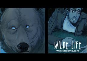 Wilde Life - 86 by Lepas