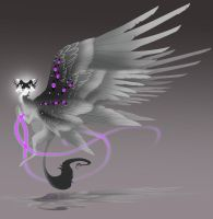 Archangel adoptable: CLOSED by Tricksters-Adopts